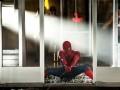 Zirnekļcilvēks: Atgriešanās mājās foto 12