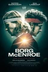 Bjērns Borgs un Makinrojs plakāts