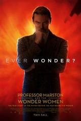 Profesors Marstons un viņa Brīnumsievietes plakāts