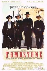 Tombstona plakāts