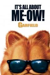 Gārfīlds plakāts