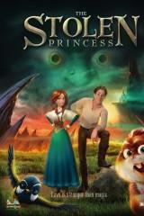 Nozagtā princese plakāts