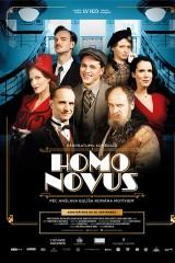Homo Novus plakāts
