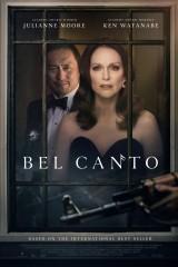Bel Canto plakāts