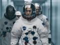 Pirmais cilvēks uz Mēness foto 4