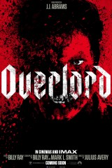 Operācija Overlord plakāts