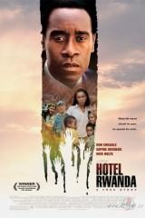 Viesnīca Ruandā plakāts