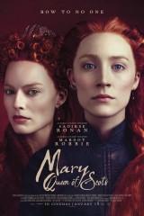 Marija, Skotijas karaliene plakāts