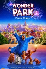 Brīnumu parks plakāts