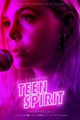 Teen Spirit: Pretī sapnim plakāts