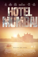 Mumbajas viesnīca plakāts