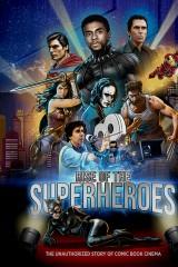 Supervaroņi: Kā viss sākās plakāts