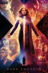 X-cilvēki: Tumšais Fēnikss plakāts