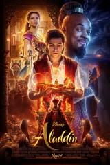 Aladins plakāts