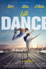 Dejo ar sirdi plakāts