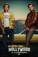Reiz Holivudā plakāts
