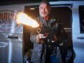 Terminators: Tumšais liktenis foto 6
