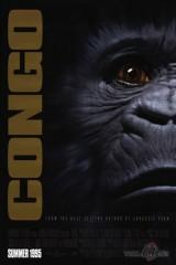 Kongo plakāts