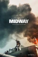 Kauja par Midveju plakāts