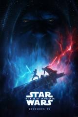 Zvaigžņu kari: Skaivokera atdzimšana plakāts