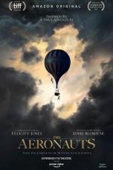 Aeronauti plakāts