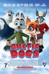 Arktikas sargi plakāts