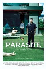 Parazīts plakāts