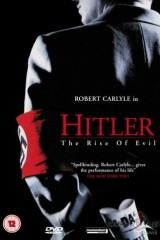 Hitlers: Ļaunuma atdzimšana plakāts