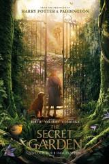 Noslēpumainais dārzs plakāts