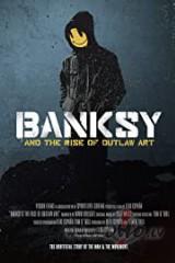 Benksijs. Noziedzīgās mākslas dzimšana plakāts