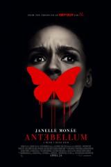 Antebellum: Izredzētā plakāts