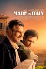 Itālijas atmiņas plakāts