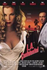 Losandželosa konfidenciāli plakāts