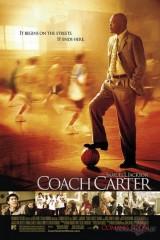 Treneris Kārters plakāts