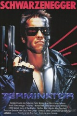 Terminators plakāts