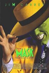 Maska plakāts
