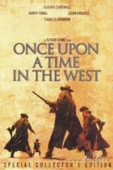Reiz rietumos plakāts