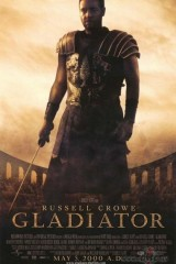 Gladiators plakāts