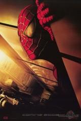 Zirnekļcilvēks plakāts