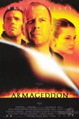Armagedons plakāts