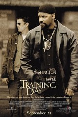 Treniņa diena plakāts