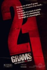 21 Grams plakāts