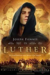 Luters plakāts