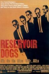 Trakie suņi plakāts