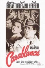 Kasablanka plakāts