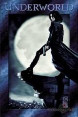 Tumsas pasaule plakāts