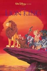 Karalis Lauva plakāts