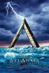 Atlantīda: Zudusī impērija plakāts