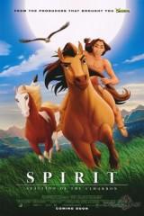 Gars: Prērijas dvēsele plakāts