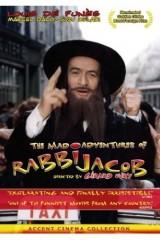 Rabīna Jēkaba piedzīvojumi plakāts